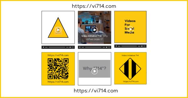 vi714 Multi Video Home Page Link Image